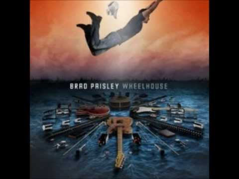 Brad Paisley - Officially Alive