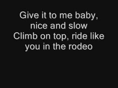 50 Cent - Candy Shop W  Lyrics video