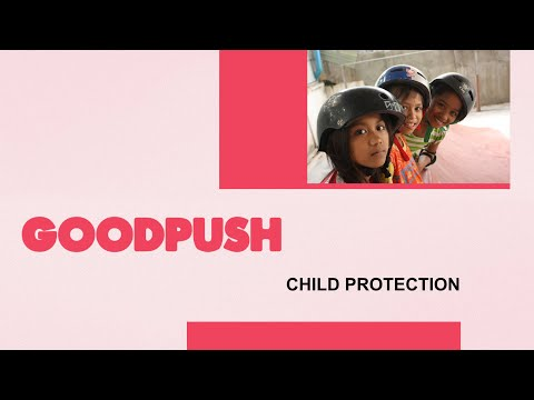 Goodpush Toolkit: Child Protection