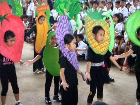 "025.AVI "" San Gabriel Elementary School "" Nutrition Month  July 2011"