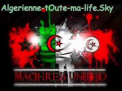 Algérie Maroc Tunisie | Maghreb United