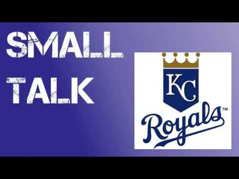 What should the KC Royals do at the trade deadline?