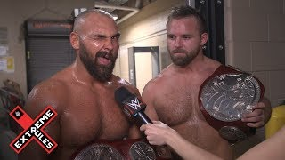 The Revival say they lived up to their promise at WWE Extreme Rules: WWE Exclusive, July 14, 2019