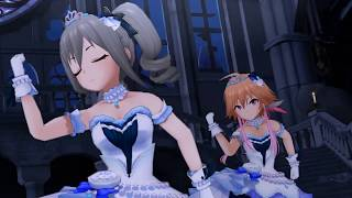 THE iDOLM@STER Cinderella starlight stage  (Game ver.)  Souyoku No Aria