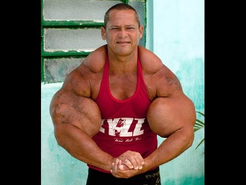 biggest steroid users in wrestling
