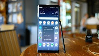 Samsung Galaxy Note 8 After The Buzz: Still worth it? | Pocketnow