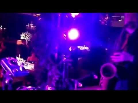 Fusion Live Casamento Criciúma Clube 05/09/2015 #4