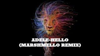 Adele-Hello  [Marshmello]