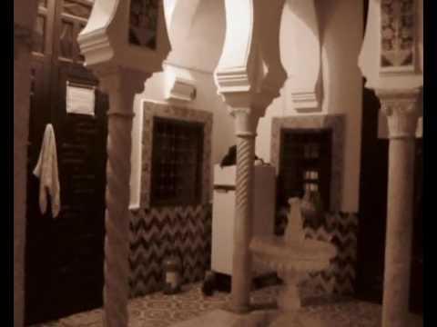 """L'Algérie aux paysages variés & magnifiques """"Casbah d'Alger """""""