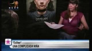 Entrevista La Huerfana