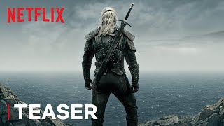 The Witcher | Teaser oficial | Netflix