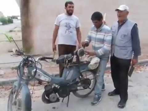 image vid�o اختراع التونسي يوم العيد