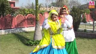 HARYANVI Folk Songs   Ghume Mera Ghaghra   गुमे मेरा गघरा    Haryanvi Video Jukebox