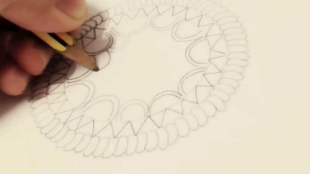 Wolf Dream Catchers Drawings How to draw a dream catcher -