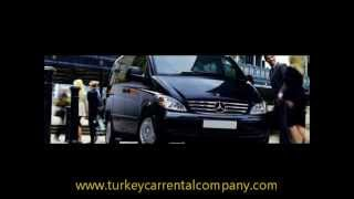 Antalya Car Hire Company - Turkey