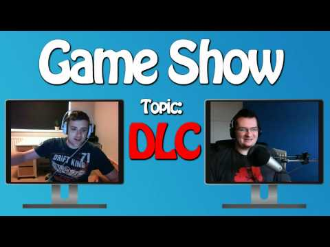 Game Show - DLC - Downloadable Content