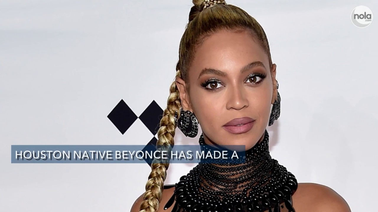 Beyonce, Kim Kardashian, JJ Watt among celebrities donating to Harvey relief