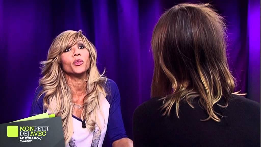 Cathy Guetta Interview Avec Cathy Guetta Madame