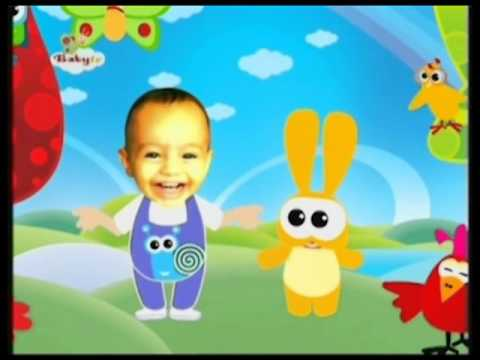 Hokey Pokey - Baby Tv (dutch nederlands) video