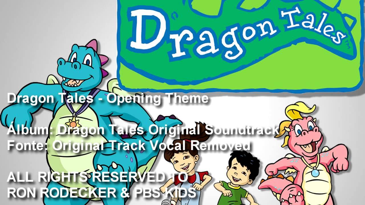 dragon tales logopedia