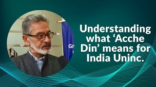 Understanding what Ache Din means for