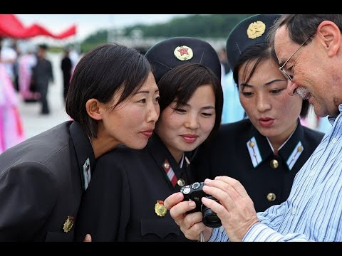 Footage From Inside The North Korea - Documentary 2017 [HD] streaming vf