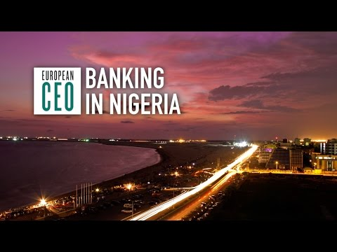 Godwin Emefiele on banking in Africa | Zenith Bank | European CEO Videos