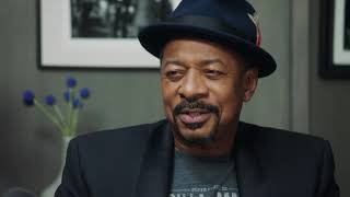 Strong Black Legends: Robert Townsend | Strong Black Lead | Netflix