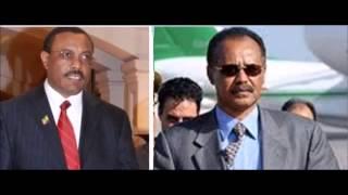 Eritrea accuses Ethiopia of