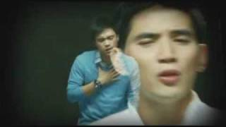mas mahal na kita ngayon (young men) official music video