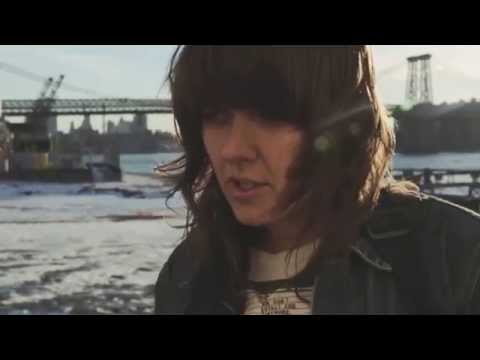 Courtney Barnett - Being Around