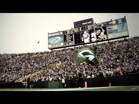 Kris Allen at Lambeau Field Music Videos