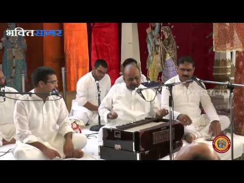 Bhajan Sandhya -  Vinod Agarwal (Laxmi Narayan Mandir Riverside...
