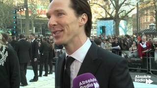 Benedict Cumberbatch reacts to sexiest man alive title: I wish this happened when I was 17!