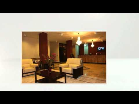 Hotel In Addis Ababa Ethiopia - Soramba Hotel video