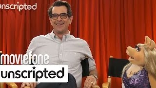 'Muppets Most Wanted' Extended Edition | Unscripted | Moviefone