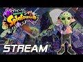🔴 HAPPY SPLATOWEEN (Nintendo Switch) - Livestream! thumbnail