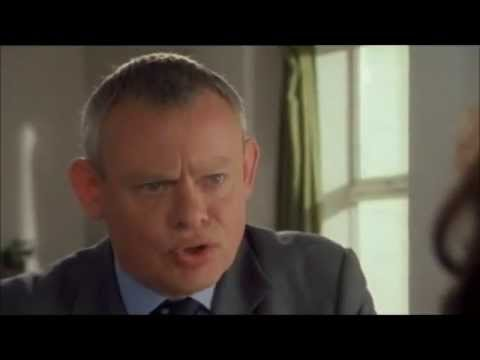 Doc Martin and Asperger syndrome
