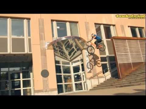 Best of Biketrial HD