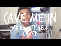 Cave Me In - Gallant x Tablo x Eric Nam x @adiellee (Official Cover Video)