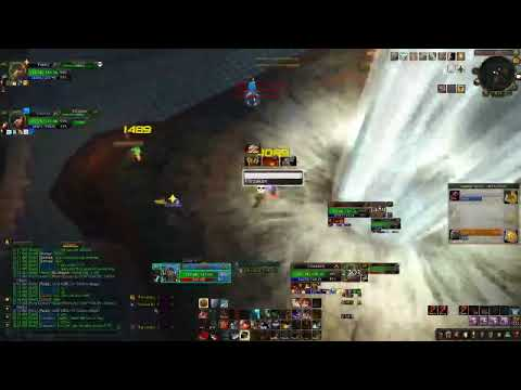BajheeraStream 10/15/2011 - WMP 3v3 Arena w/ Posity and Zaylolz p1