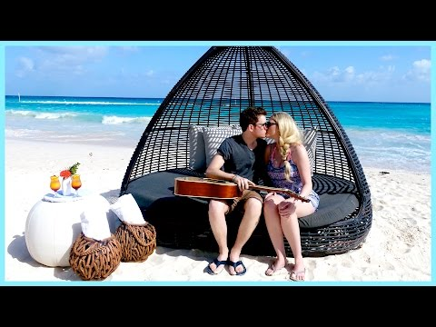 Dancing in the Caribbean! // 12 Days of Daily Vlogs Day 10