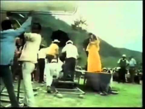 BOMBAY SUPERSTAR - Rajesh Khanna