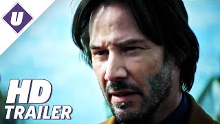 Siberia - Official Trailer (2018) | Keanu Reeves