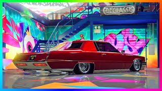 GTA 5 DLC Update Coming Soon!? - Lowriders Part 2 Release Within Two Weeks? + New Gamemode Found!