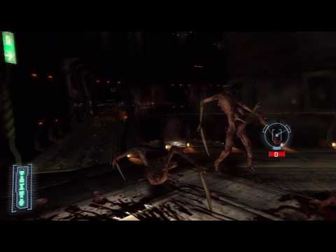 Dead Space Extraction - Chapter 3 Return to the Megavents (Part 1 of 3)