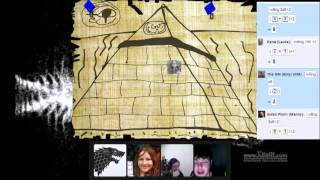 Dungeon World - The Secret of the 36 Chambers