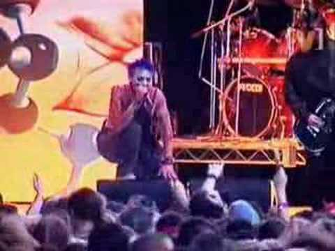 Mudvayne - All That You Are Music Videos