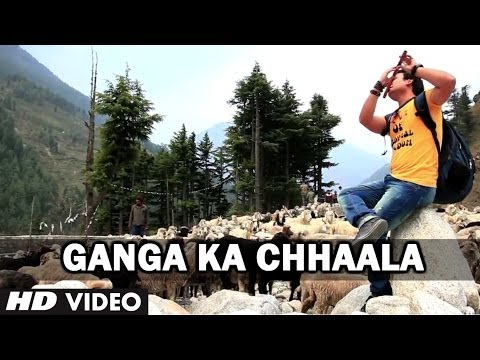 Ganga Ka Chhaala Full Video Song | Latest Garhwali Album Khudeni...