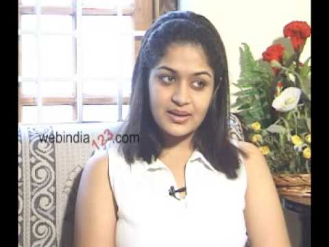 Interview with Karthika - Malayalam actress.